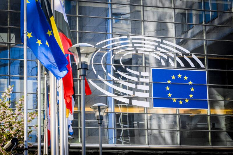 EU Parliament Cronos Asia