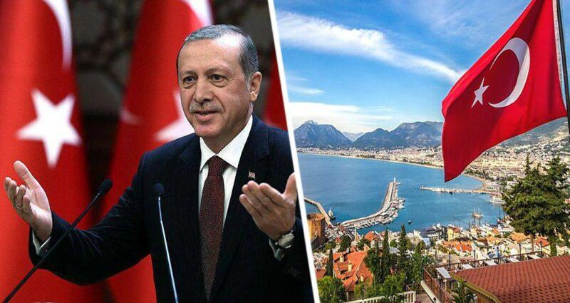 erdogan turtsiya Cronos Asia