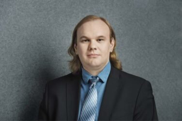 Vasilij Tanurkov direktor gruppy korporativnyh rejtingov AKRA Cronos Asia
