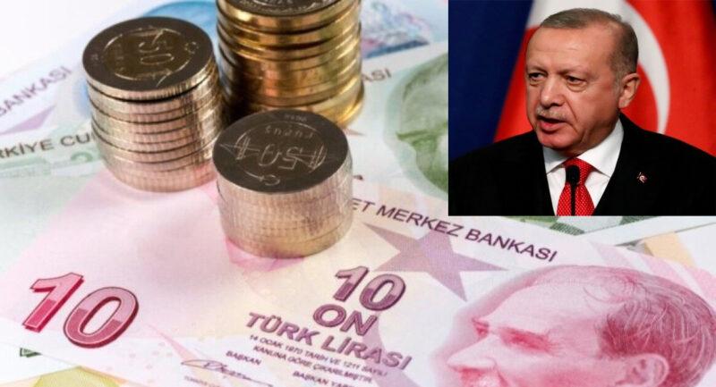 lira i erdogan Cronos Asia