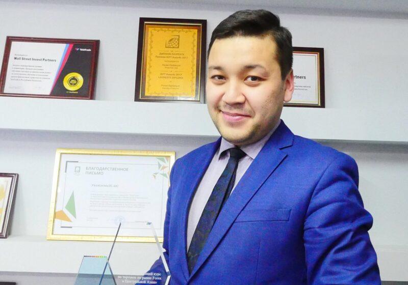 Daniyar Dzhumekenov Cronos Asia