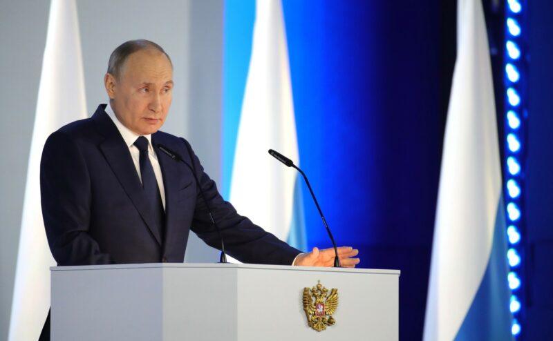 Putin eshhe Cronos Asia