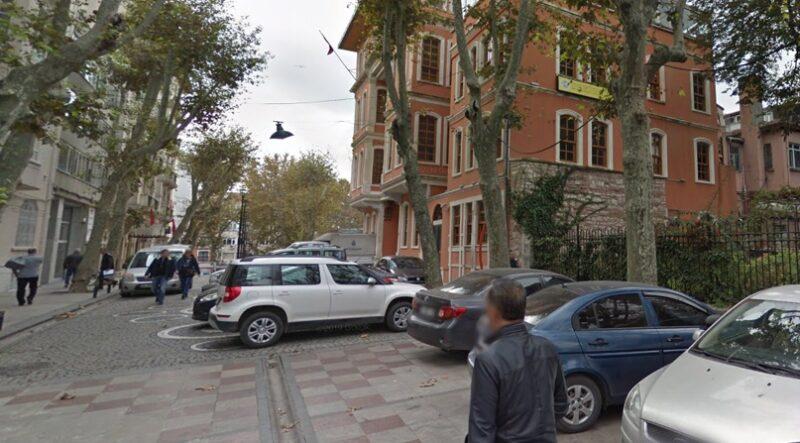 Tjurkskij sovet v Stambule 2 Cronos Asia