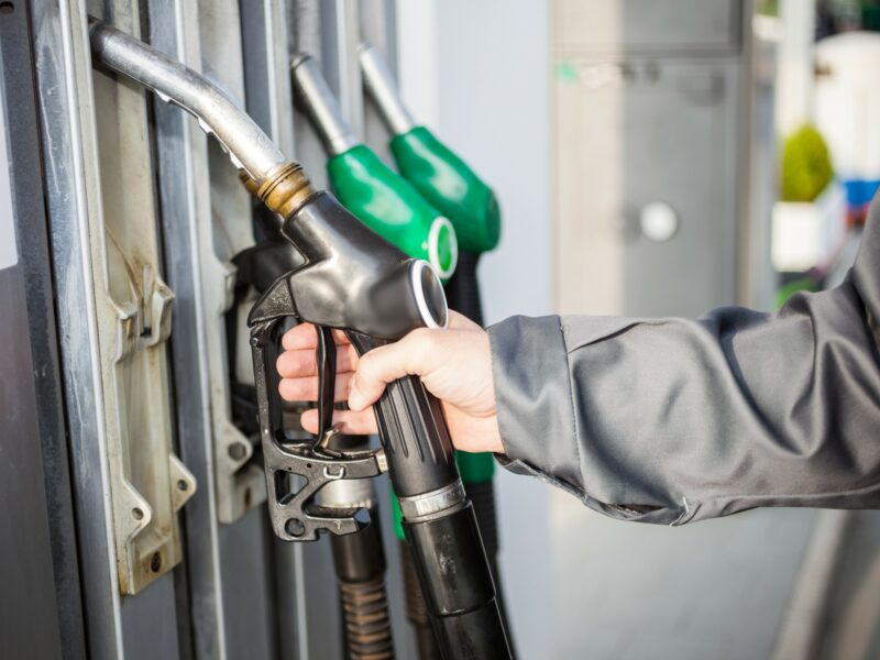 benzin Cronos Asia