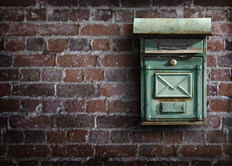 mailbox 1819966 1280 Cronos Asia
