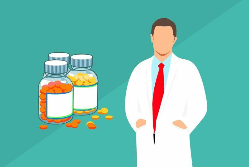 pharmacist 3646195 1280 Cronos Asia