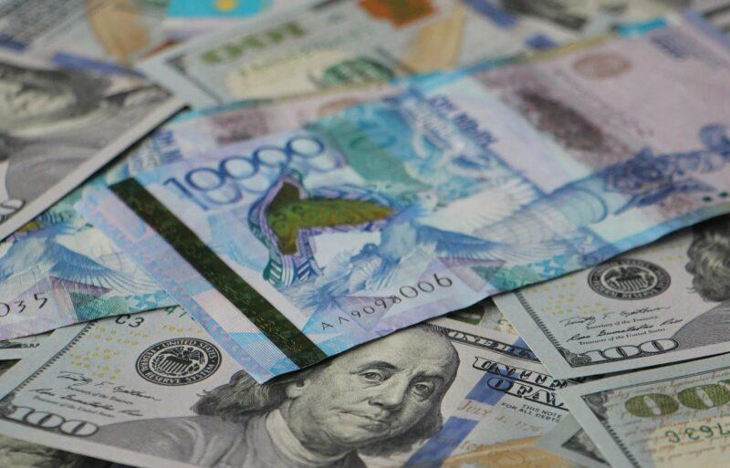 tengedoll novosti bankov.ru Cronos Asia