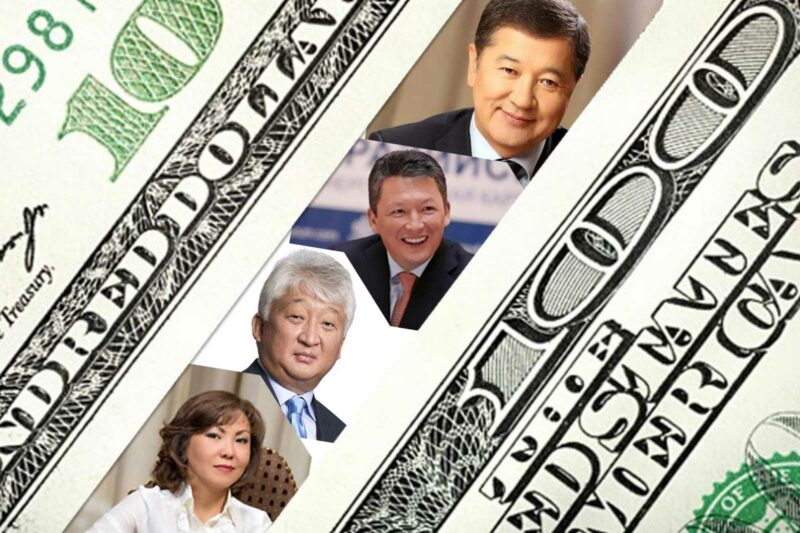 Forbes kazakhstan Cronos Asia