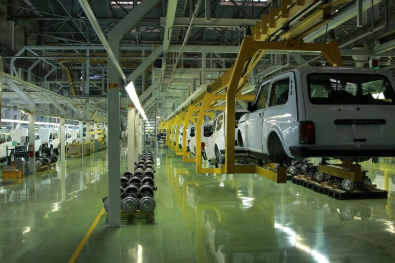 avtoprom qazindustry.gov .kz Cronos Asia
