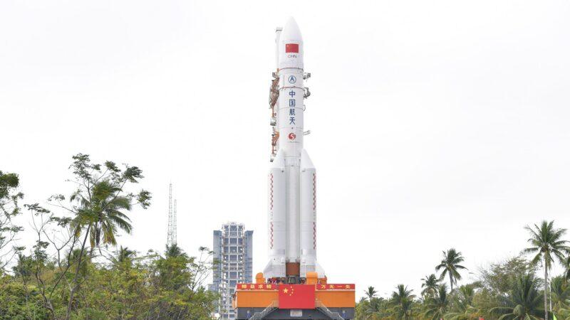 kitajskaya raketa wired.com Cronos Asia