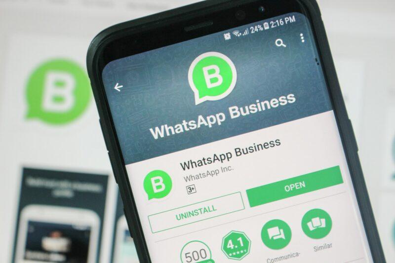 whatsapp business 01 Cronos Asia