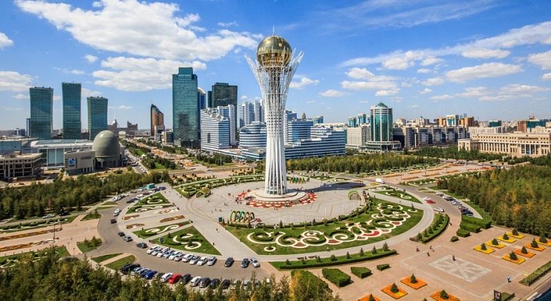 Astana Cronos Asia