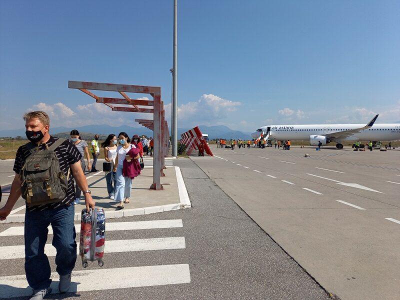 aeroport 1 Cronos Asia