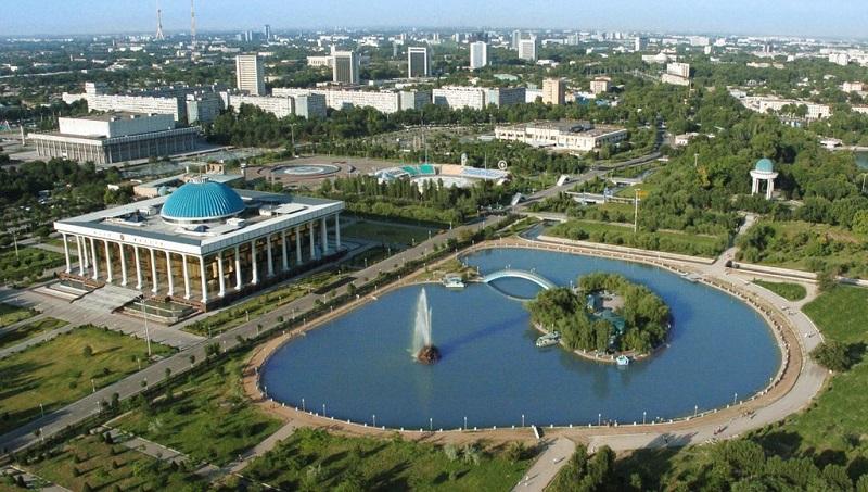 tashkent Cronos Asia