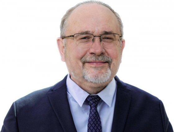Aaron Homskij rukovoditel investicionnogo departamenta ICB Fund Cronos Asia