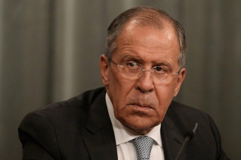 Lavrov scoopnest.com Cronos Asia