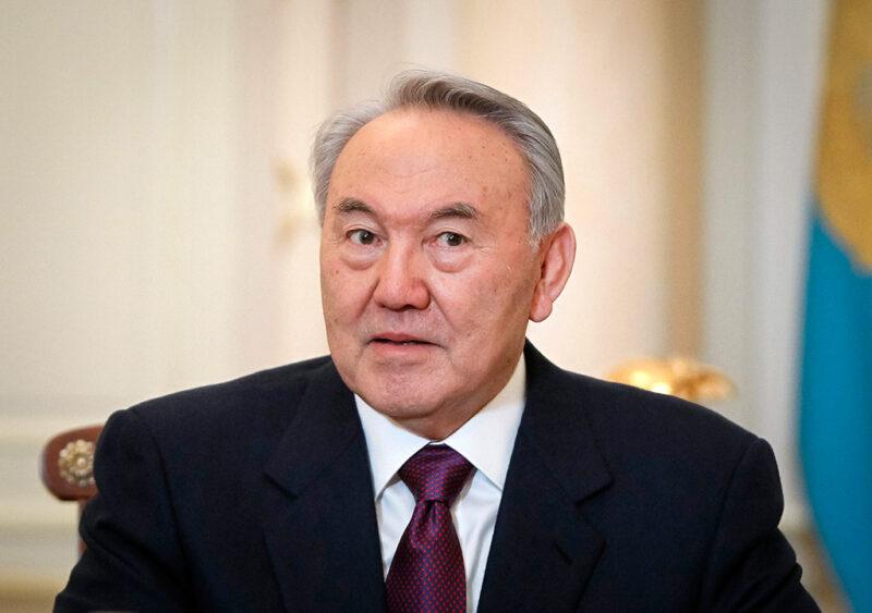 Nazarbaev tobolinfo.kz Cronos Asia