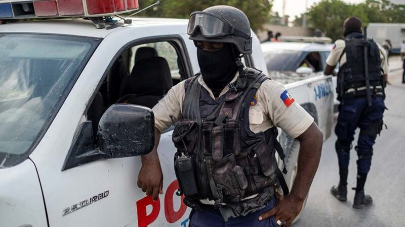 policiya Gaiti IZ.RU Cronos Asia